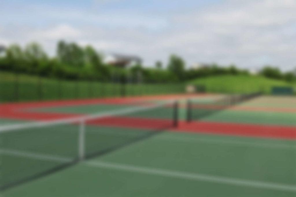 Outdoor Tennisplatz #2